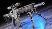 WILSON COMBAT Rifle SUPER SNIPER
